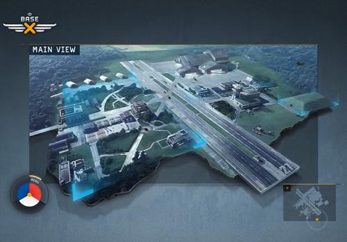 Royal airforce hollandaise