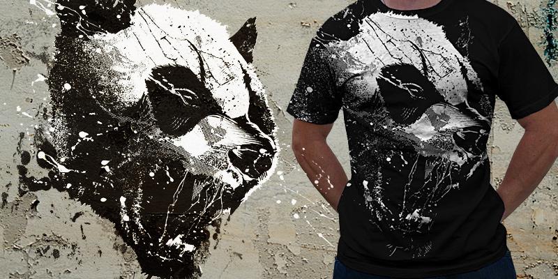 designs tee shirt