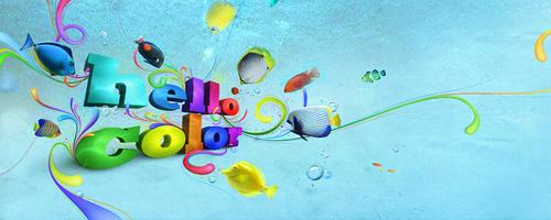 HelloColor