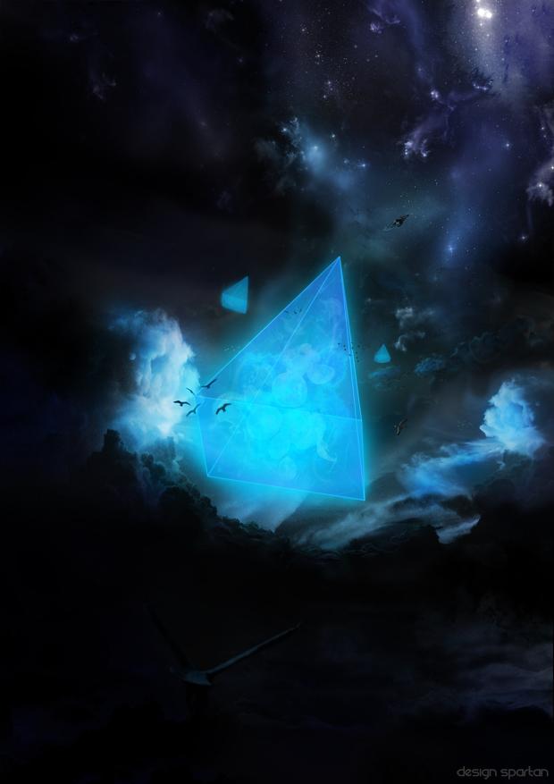 pyramid par Spartan