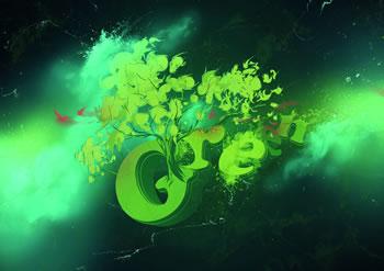 Tutoriel green design