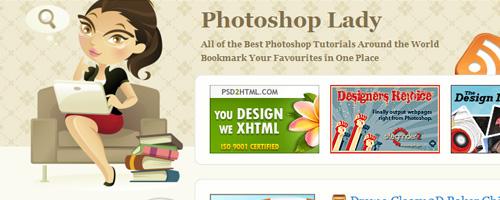 10 sites de tutoriels pour photoshop