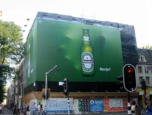 50 Publicités très créatives et intelligentes
