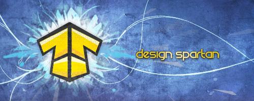 Design Spartan : sondage et news