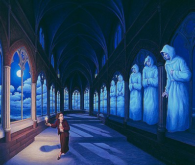Rob Gonsalves