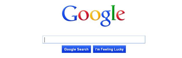 Tester le nouveau Google !