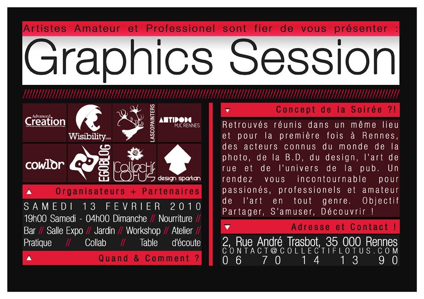 Graphic Session 1