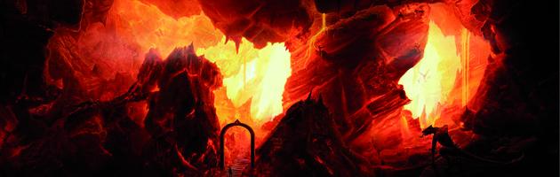 Entering in New Hell : dernière création de Spartan