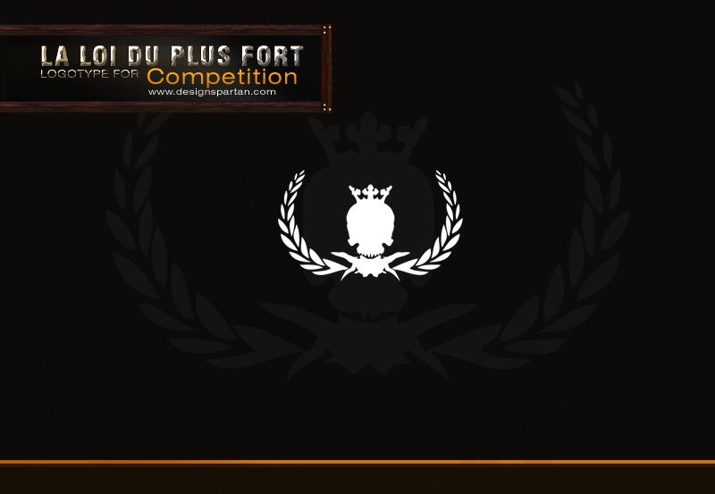 Concours Design Spartan