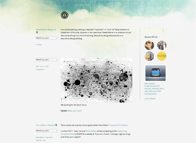 Galerie HTML5