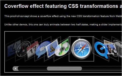 50 techniques css3