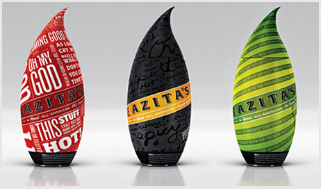 Inspiration : Sélection de jolis Packagings