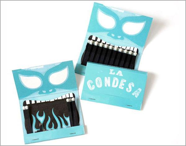 Inspiration : Sélection de jolis Packagings