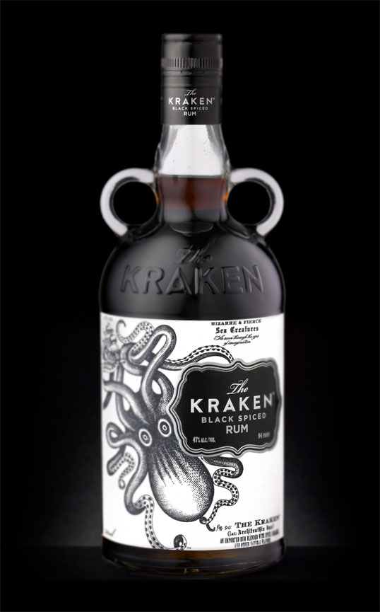 60 Designs de bouteilles d'alcool originaux