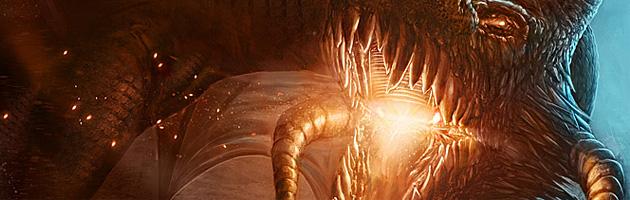Tutoriel vidéo de Digital painting : Peingez un dragon en plein combat