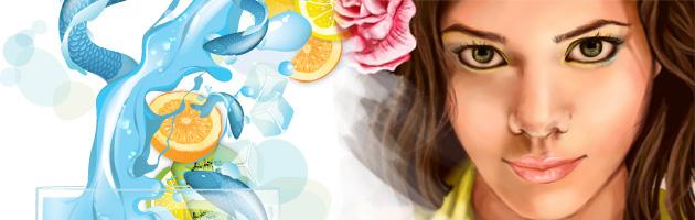 10 nouveaux tutoriels pour Photoshop