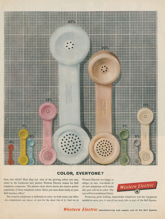 55 publicités vintage