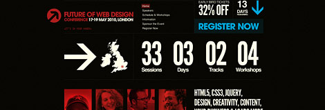 Le meilleur du web #21 ressources et inspiration pour designers