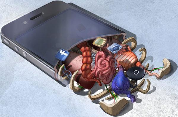 Inspiration : Quand la technologie rencontre l'art