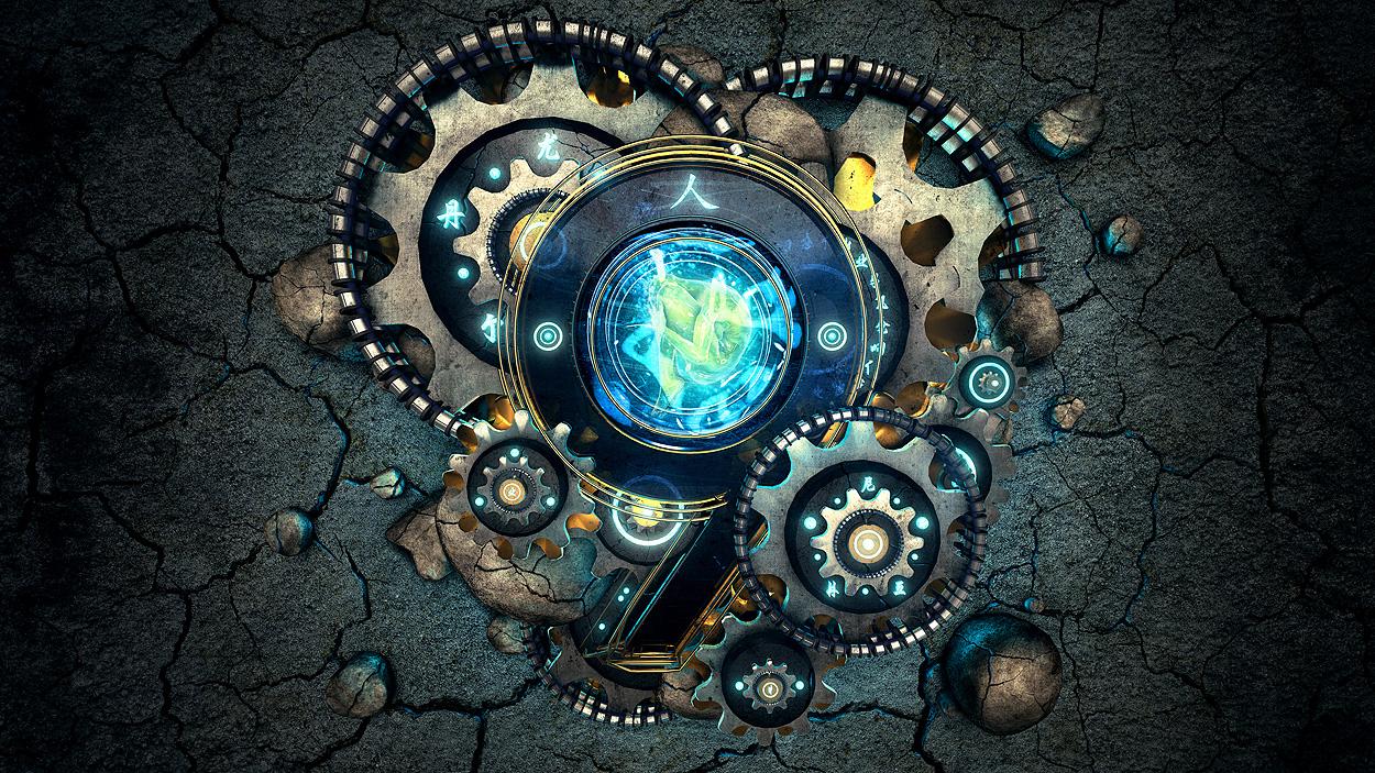 Depthcore : Mirror