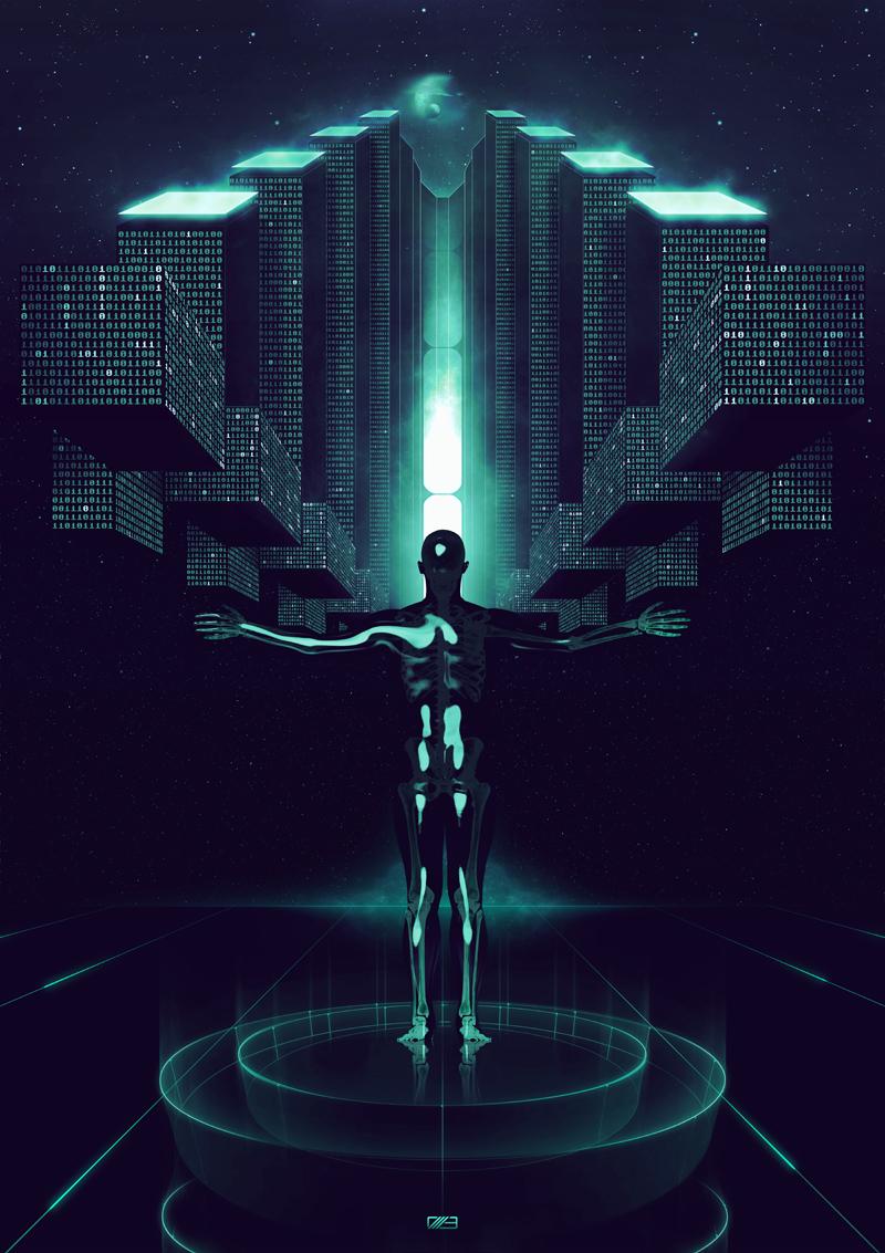 Slashthree V4 : Paradigm Shift