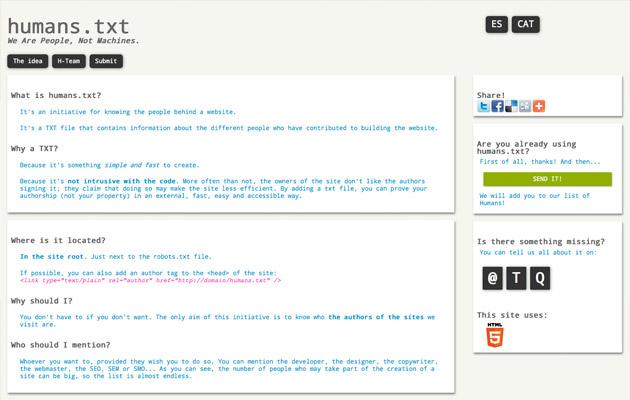 Le meilleur du web : ressources inspiration et liens