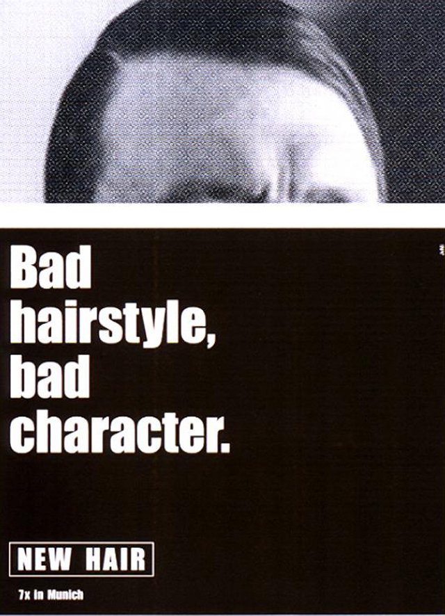 Hitler dans la publicité moderne
