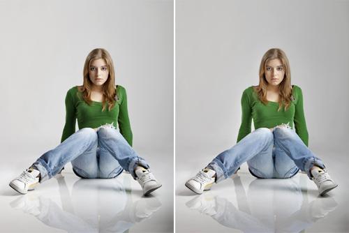 Astuces et conseils pour la photomanipulation avec Photoshop - la suite