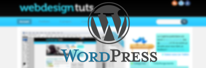 Tutoriel webdesign living tuts wordpress