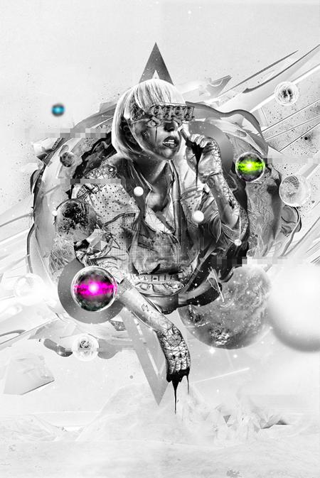 Artiste digital Piotr Tarka