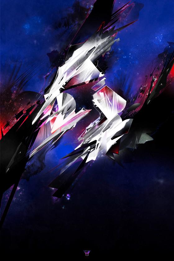 Présentation : artiste digital Michael Kammerer