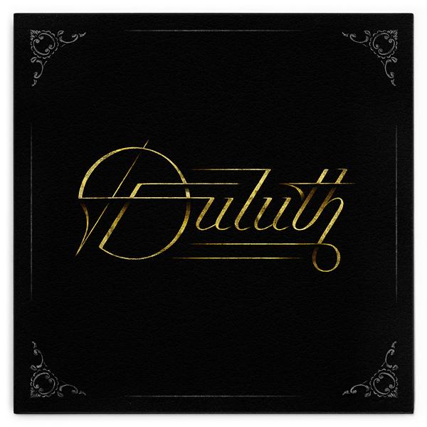 Présentation : 3 designers orientés print, identité visuelle et typographie