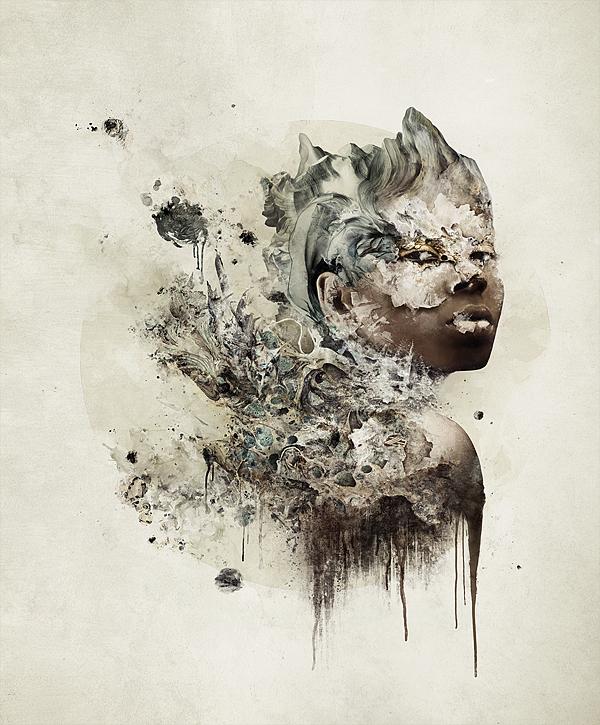 Présentation : artiste digital Wojciech Pijecki aka Synectic