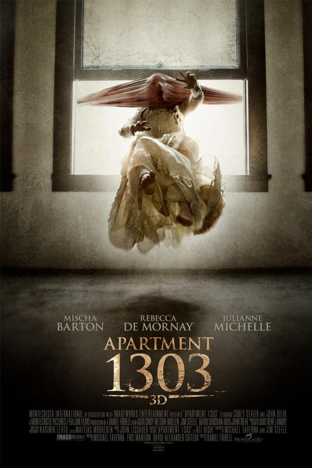 34 Affiches de films de 2012