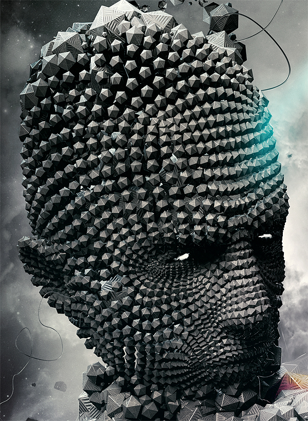 artiste digital Adam Spizak