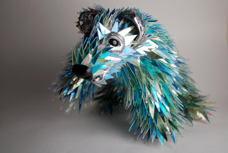 Les sculptures de Sean Avery
