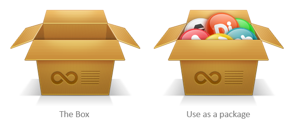 20 nouveaux Tutoriels de design d'icônes et d'illustration pour Photoshop