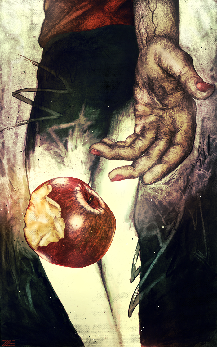 Slashthree : exhibition «Fairy Tales»
