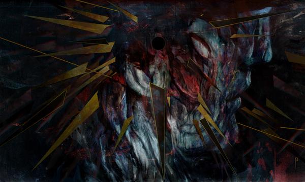 Présentation : artiste Rafael Sarmento