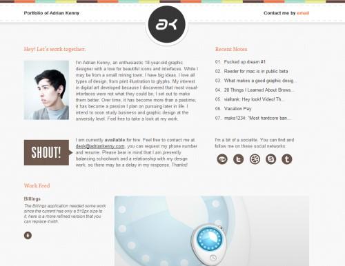 Le meilleur du web #42 : liens, ressources, tutoriels et inspiration