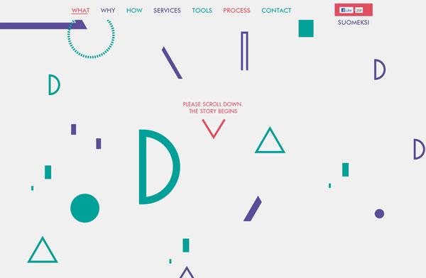 Le meilleur du web #43 : liens, ressources, tutos et inspiration