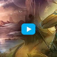 5 Vidéos de Digital et Speed Painting #2 - Sommaire