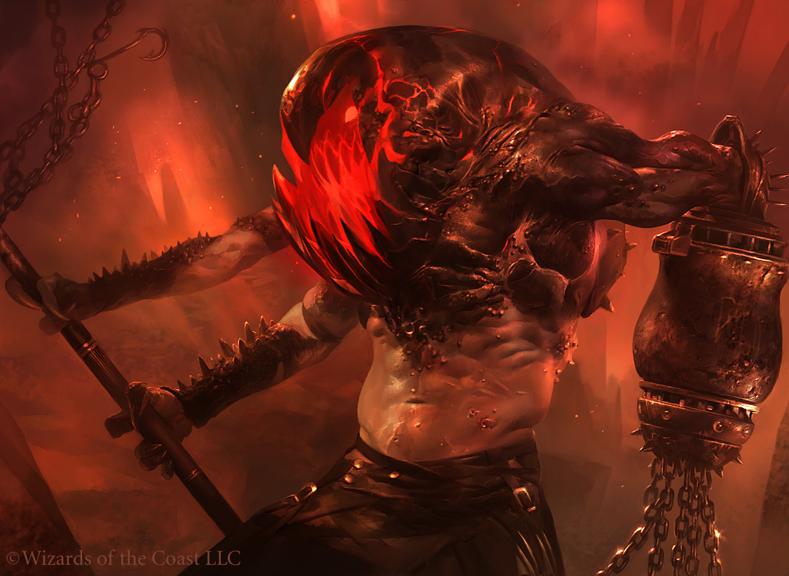 Les digital paintings Fantasy de Brad Rigney aka Cryptcrawler