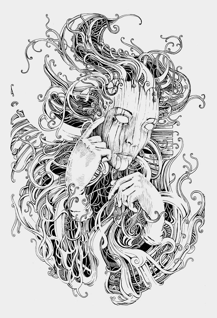 Depthcore  – nouvelle exhibition Chapter XLIV : Echoes