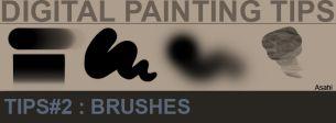 Tutoriel brush