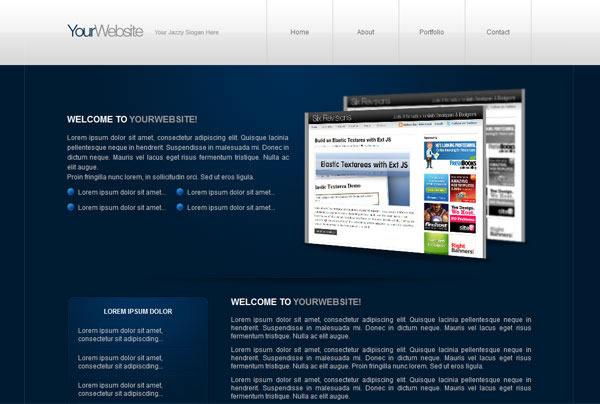 Le meilleur du web #48: liens, ressources, tutoriels et inspiration