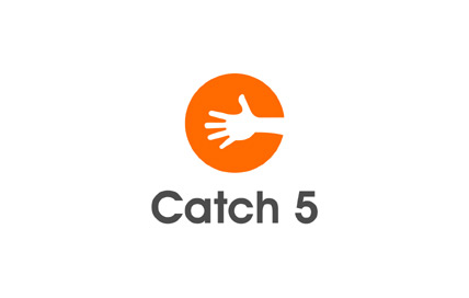 Logo Catch5