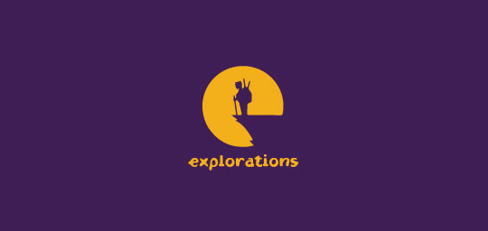 Explorations (logo)