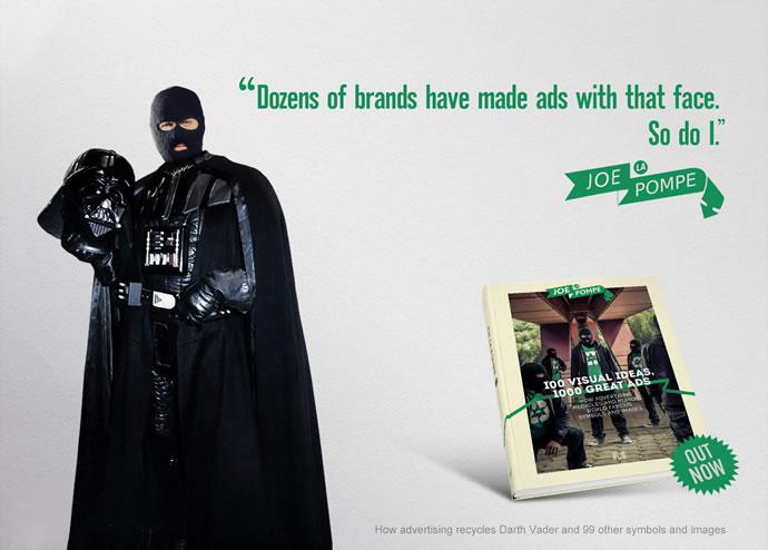 35 exemples de publicité amusantes