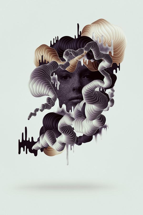 Art digital François Leroy
